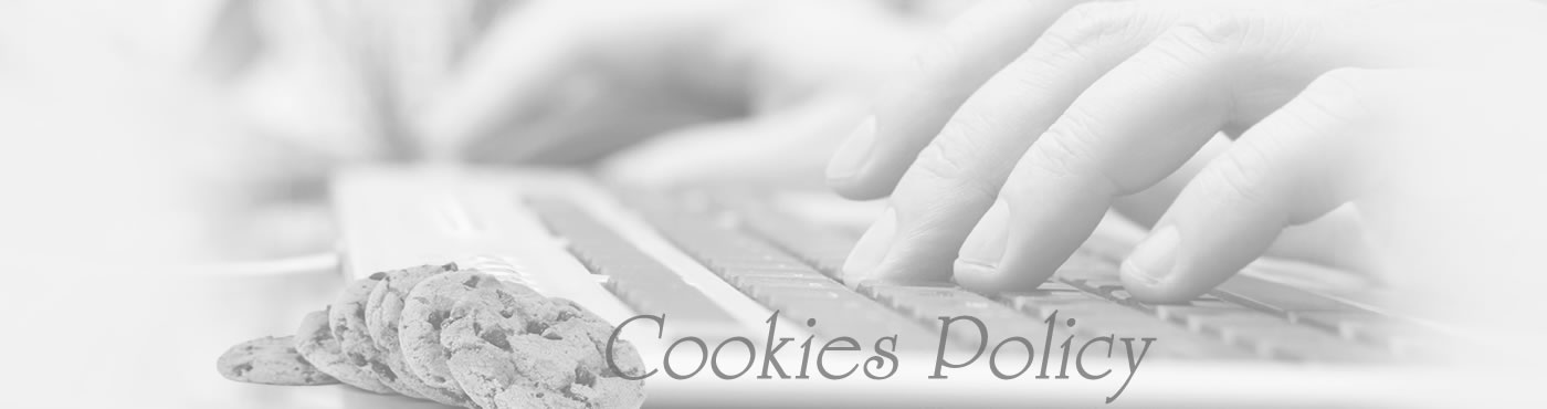 Cookies Policy banner