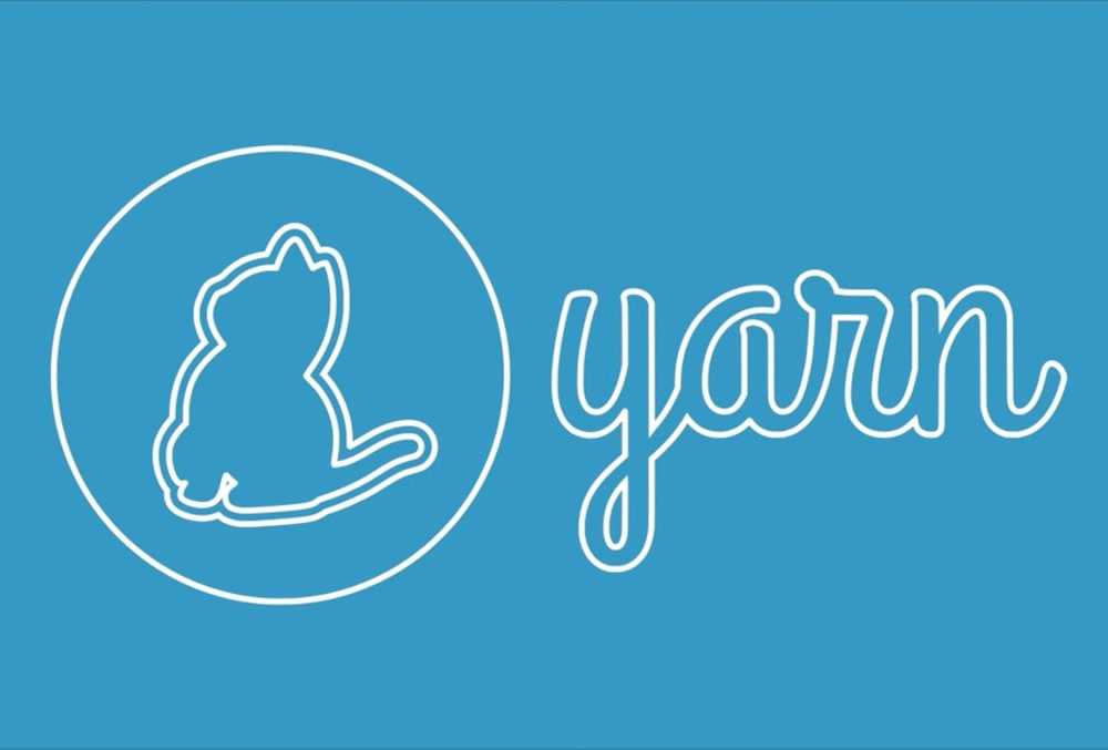 6. Yarn Package Manager